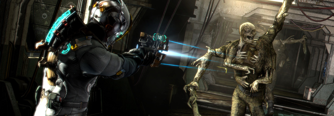Dead Space 3 - Electronic Arts