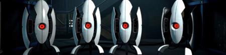 Portal 2 - Intro