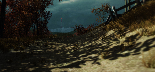 Slender : The Arrival Screenshot
