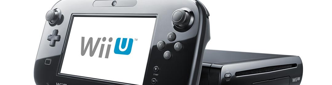 Wii U - Évolution du jeu-vidéo